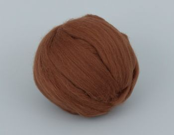 Felting merino wool