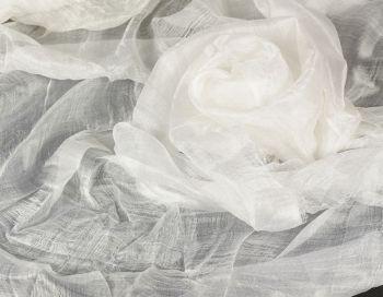 Margilan gauze, silk