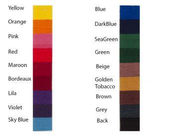 Wool and silk dye