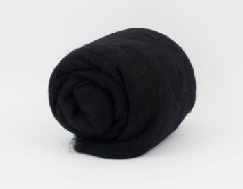 Multicolor australian carded wool