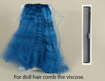 Doll hair