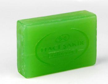 Glycerin olive soap