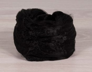 Viscose for felting