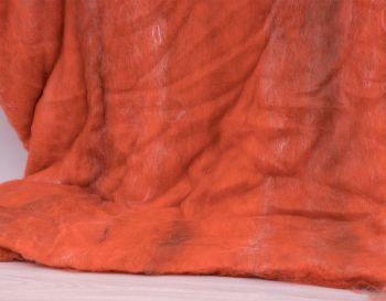 Кардочес мультиколор для валяния